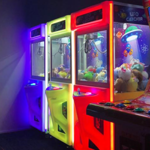 Claw machine rental singapore
