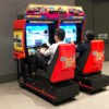 daytona arcade racing