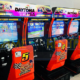 Arcade Game Rental and Arcade Machine Rental - Arcade Games in Singapore