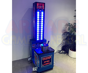 arcade hi striker rental singapore