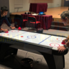 table air hockey rental