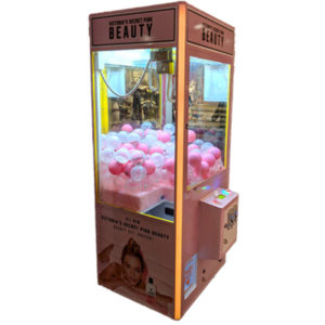 claw catcher rental