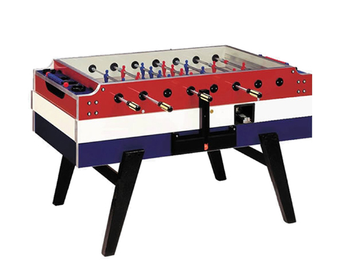 foosball table rental