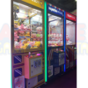 customise claw machine