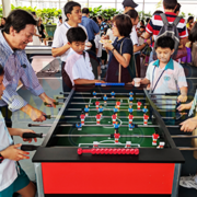 foosball table singapore