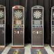 darts machine rental