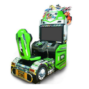 power truck arcade