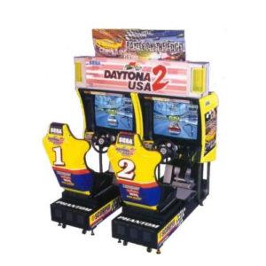 Daytorna Arcade rental