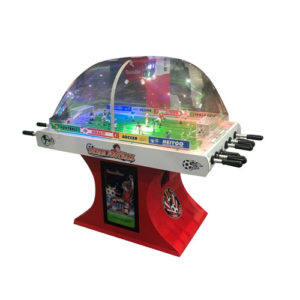 Dome Soccer Table