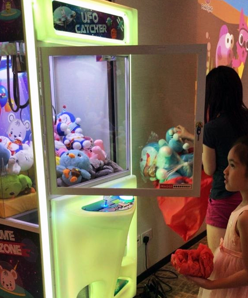 cheap claw machine